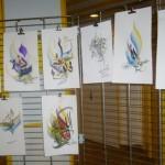 Calligraphie Arabe et Latine